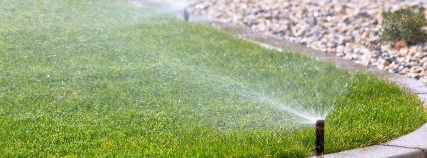 automatic-sprinkler-system